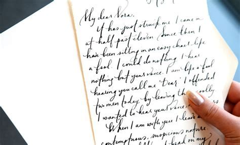 Letter To My Husband On Our Wedding Day - Berksce - Wedding Designs