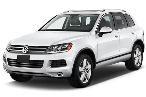 volkswagen suv touareg 2013 volkswagen touareg reviews and rating motor trend