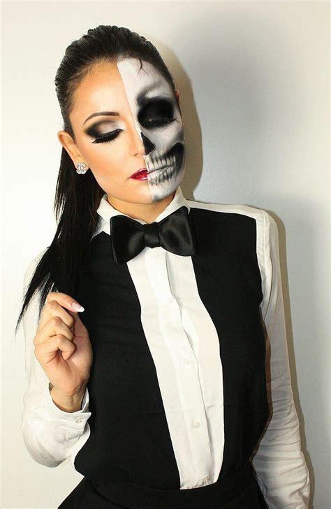 imagenes de halloween buenisimas del 2015 191 pensando en el disfraz de halloween el maquillaje puede