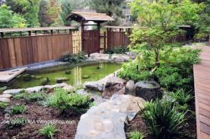 japanese style garden japanese garden