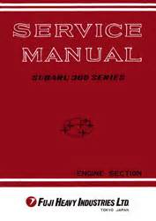 small engine repair manuals free download 1985 subaru brat seat position control subaru 360 sedan van and pickup manuals parts catalogs articles brochures other documents
