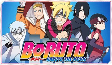 film boruto the movie mp4 boruto naruto the movie pel 237 cula mega 720p hd ligero