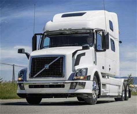 volvo tractor trailer feds order defective volvo tractor trailer trucks the road