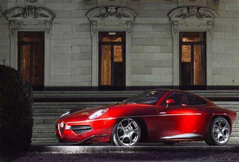 Alfa Romeo Disco Volante Buy by Superb Coachbuilt Alfa Romeo Disco Volante Drive Co Uk