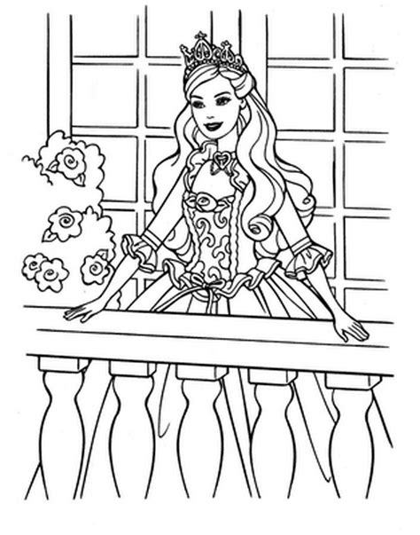 images of coloring pages of barbie barbie coloring pages coloring pages to print