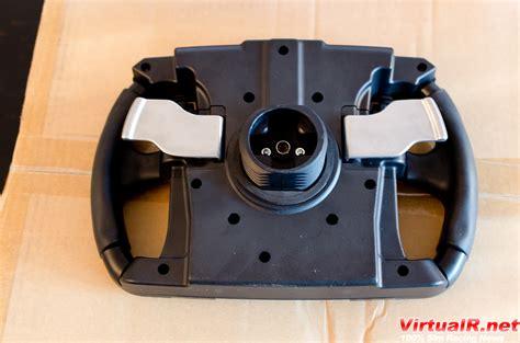 prezzo volante formula 1 thrustmaster t500 rs f1