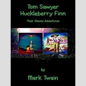 Tom Sawyer / Hu...