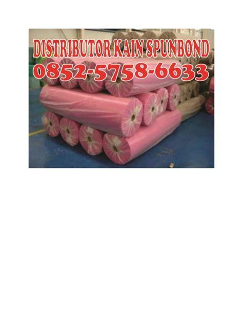 Kain Spunbond Per Meter 0852 5758 6565 simpati kain spunbond sidoarjo goodie