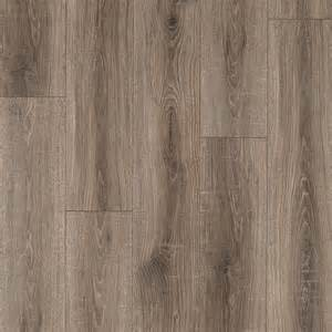 Flooring Laminate Wood Shop Pergo Max Premier Heathered Oak Wood Planks Laminate Flooring Sle At Lowes