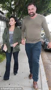 demi lovato and cast centers demi lovato in west hollywood after revealing she used to