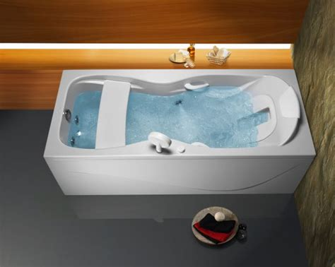 hydrotherapy bathtub bodyline hydrotherapy bathtub concept by melissa vilar