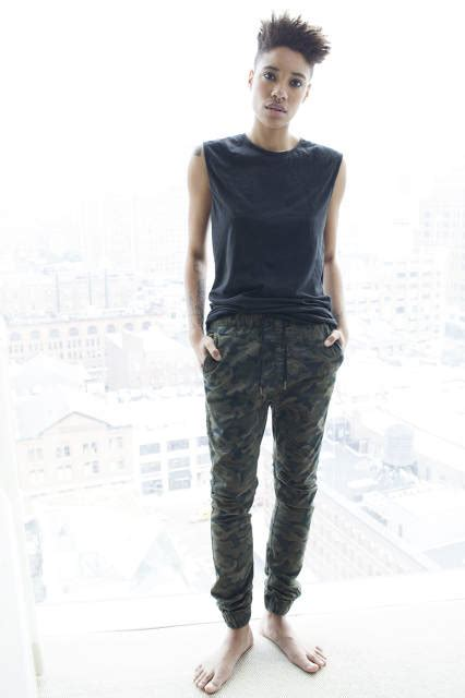 queer tattoo nyc queer outfit of the week sitting alone in your apartment