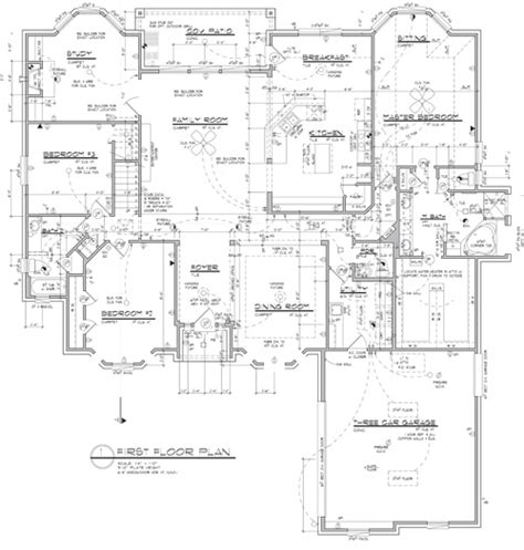 luxury custom home floor plans custom luxury homes