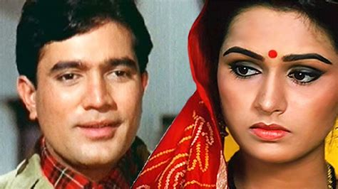 padmini kolhapure biography in hindi youtube rajesh khanna broke padmini kolhapure s heart