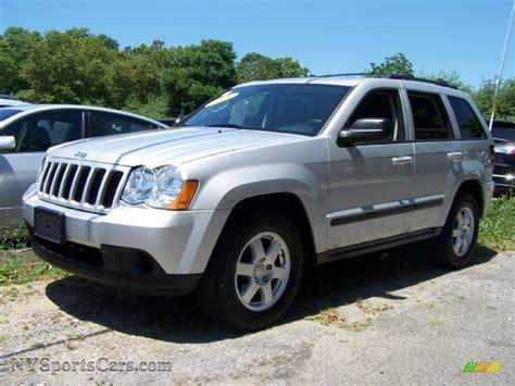 2009 Jeep Grand Laredo 4x4 2009 Jeep Grand Laredo 4x4 In Light Graystone