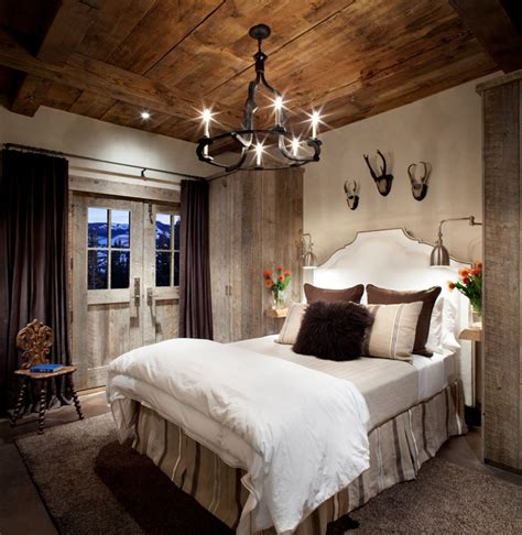 Rustic Guest Bedroom Ideas Rustic Bedrooms Design Ideas Canadian Log Homes
