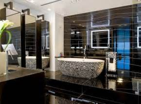 luxury bathroom designs 17 modern luxury bathroom designs black gray color schemes