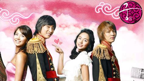 film korea endless love bahasa indonesia quot princess hours quot tayang di antv