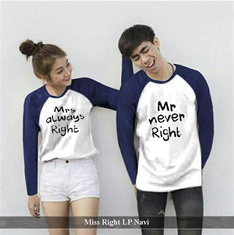Terlaris Kaos Original This Is Original Keren kaos miss right lp navi harga 105rb reseller 85rb vlovi