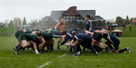 Mba Dartmouth Vs Yale by Dartmouth Rugby Football Club Celebrates 60th Anniversary
