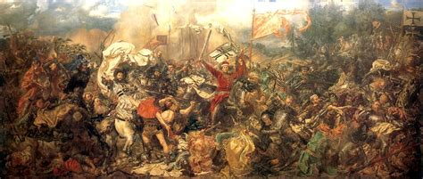 the painter of battles blog o lekturach sztuce i innych przyjemnosciach bitwa pod grunwaldem post o wielkości jana