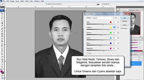 tutorial photoshop cs3 cara membuat tato tutorial photoshop cs3 cara mudah membuat foto warna