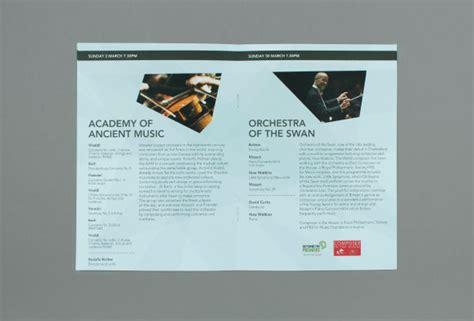 leaflet design chelmsford concert leaflet chelmsford 03 inscribe
