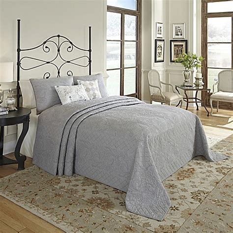 king bed spreads buy nostalgia home valinda reversible twin bedspread in