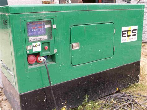 electric generator car interior design