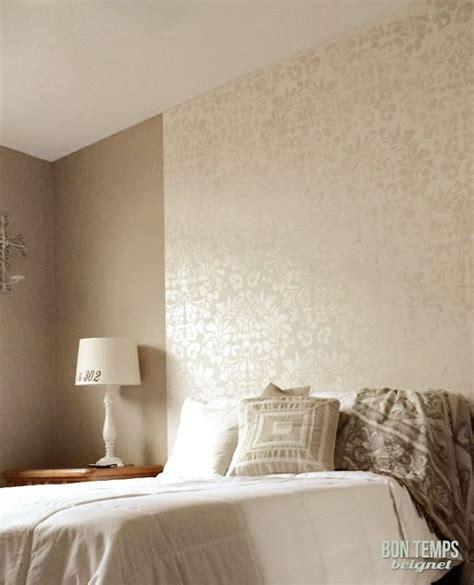 stencils for bedroom walls 17 best images about diy bedroom decor on pinterest