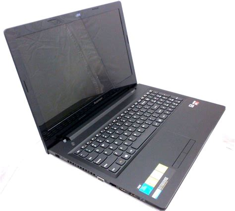 Laptop Lenovo Prosesor Amd lenovo g50 45 15 6 quot laptop amd a6 6310 1 80ghz 4gb ram 1tb