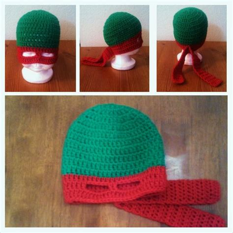 knitting pattern for ninja mask 1000 images about crochet kids hats scarves on