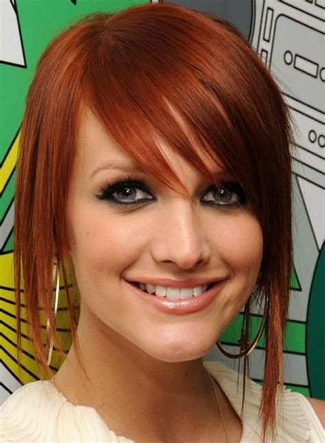 long edgy hairstyles with bangs 15 inspirations of edgy long haircuts with bangs