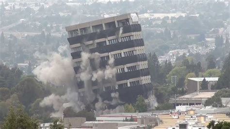 Mba In California State East Bay by Warren Implosion California State East