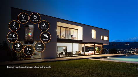 smart home systems the future of living an opulent