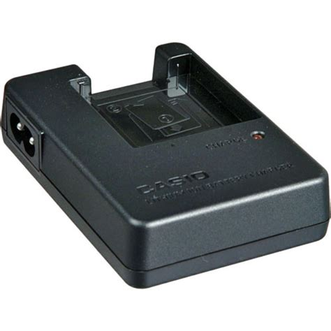 Charger Casio Bc 60l Oem casio bc 60l travel charger for casio np 60 rechargeable