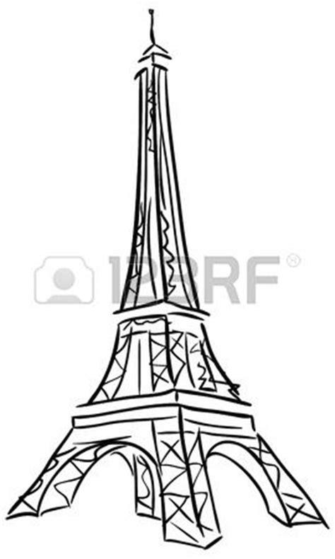 imagenes de la torre eiffel en blanco y negro las 25 mejores ideas sobre dibujo de torre eiffel en