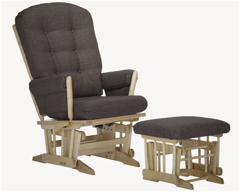 dutailier grand glider and ottoman dutailier grand glider and ottoman gliders ottomans