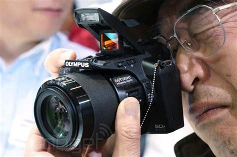 Kamera Olympus Sp 100 olympus sp 100 superzoom mit laserpointer on engadget deutschland