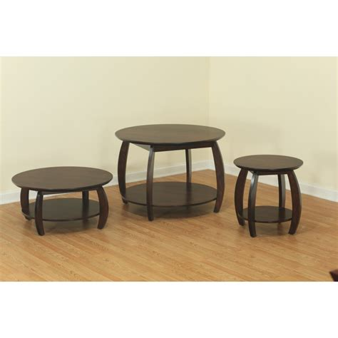 crafted tables occasional tables set amish crafted furniture