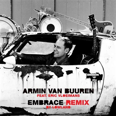 Embrace Lowland Classical Remix Single Armin Van Buuren Eric Vloeimans Mp3 Buy
