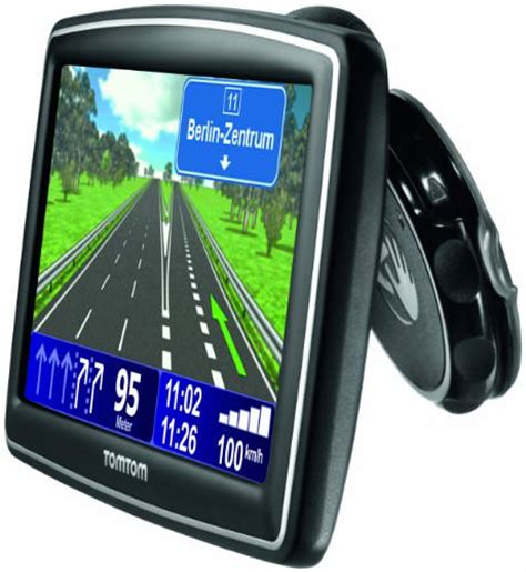 Tas Navi Klasik tomtom iq routes classic central europe navi test 2014
