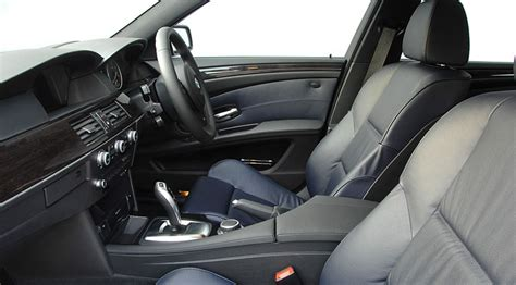 BMW 530d/520d (2009) review by CAR Magazine