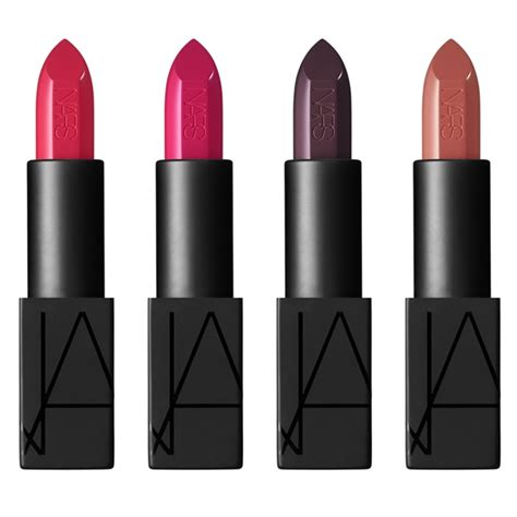 fall lipstick 2014 on pinterest nars the audacious lipstick collection for fall 2014