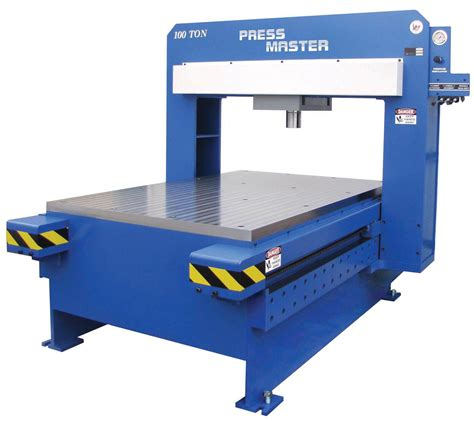 design and manufacturing of hydraulic presses press master gantry hydraulic straightening press 100 ton