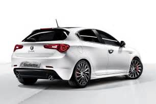 Alfa Romeo News Alfa Romeo Giulietta New Photos Autoevolution