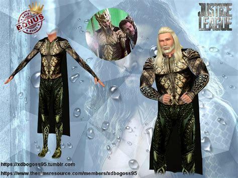 aquaman tattoo xdbogoss95 s justice league aquaman