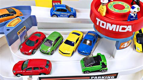 learn how to work on cars for 1 youtube best toddler learning cars trucks colors for kids 1 teaching colours tomica auto parking garage