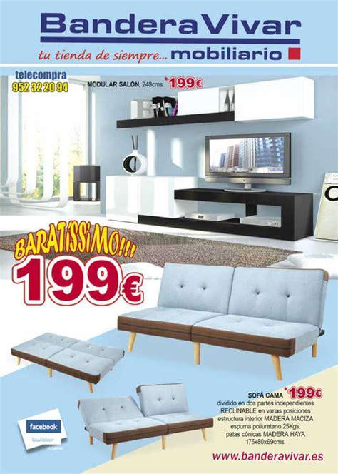 muebles bandera vivar en malaga bandera vivar ofertas cat 225 logo y folletos ofertia