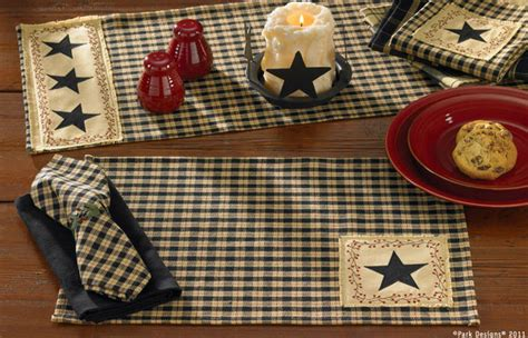 country kitchen collection daily star star patch kitchen collectioin by park designs